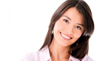 Woman with good teeth aesthetics | Family Dental of Spokane Valley